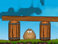 Cover Pou online game