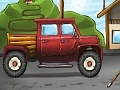 Mountain Hill online game