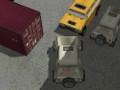 SUV Parking 3D online game