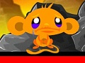 Monkey Go Happy Tales 2 online hra