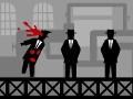 Ricochet Kills 4 online hra