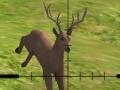 Deer Sniper 2014 online hra