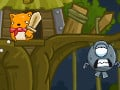 Treehouse Hero online game