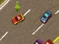 Thunder Cars online game