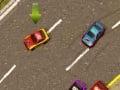Thunder Cars online hra