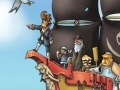 Pirateers 2 online game