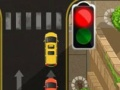 Traffic Frenzy Rome online game