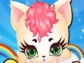 My Sweet Kitty Care online game