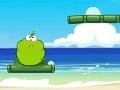 Frog Drink Water 2 online hra