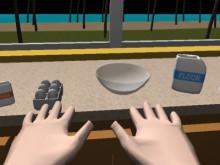 Baking Simulator 2014 online game