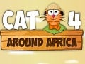 Cat 4 - Around Africa online game