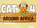 Cat 4 - Around Africa oнлайн-игра