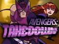 Avengers Takedown online hra