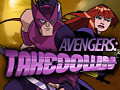 Avengers Takedown online game