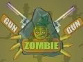Gun Zombie Gun online hra