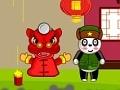 Panda Restaurant 3  online hra