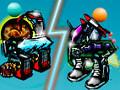 Mechzilla Arena online hra