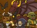 Dangerous adventure online hra