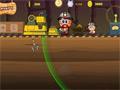 Dwarf Miner online hra