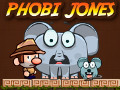 Phobi Jones online hra