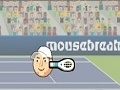 Sports Heads Tennis Open online hra