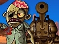 Zombie Tank online game