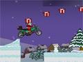 Santa Cross online game