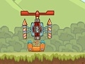 Transcopter online game