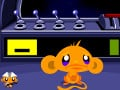 Monkey Go Happy Sci-fi online game