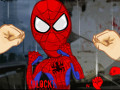 Epic Celeb Brawl - Spiderman online game