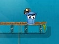 Bucket Cop online game