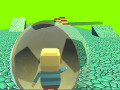 Balls Race online game