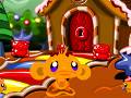Monkey Go Happy Candy oнлайн-игра