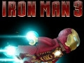Iron Man 3 online hra