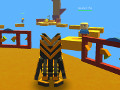 Kogama Parkour online game