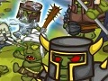 Zombie Crusade online hra