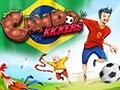 Campo Kickers online hra