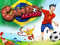 Campo Kickers online game