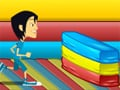 Obstacle Course online hra
