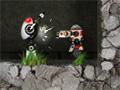 Quantum Patrol 2  online hra