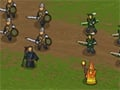 Royal Warfare online hra
