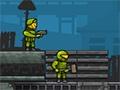 Renegades online game