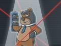 Spy Bear online game