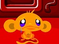 Monkey Go Happy Sci-fi 2 online hra