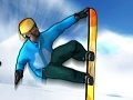 Snowboard King online game