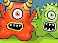 Cut The Monster 2 online game