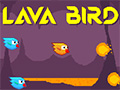 Lava Bird online game
