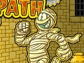 Mummy's Path online game