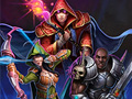 Rise of Champions online game