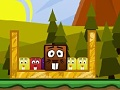 Beaver Blocks 2 online hra
